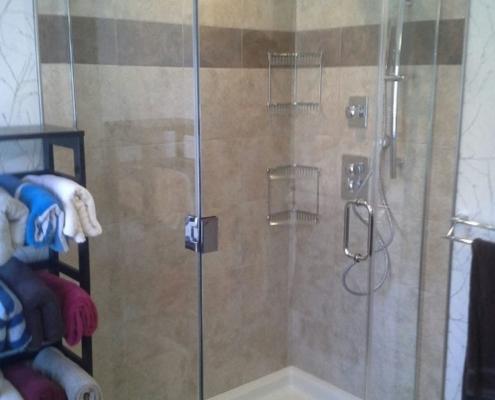 Shower Enclosures Dutchess County NY